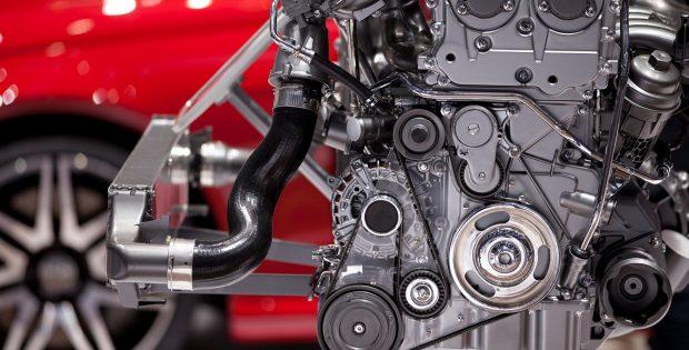 Типы автомобильных двигателей