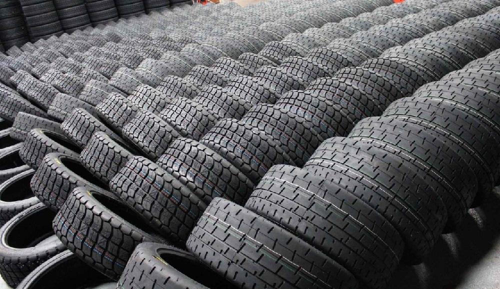 Как хранить шины? Сезонное хранение шин