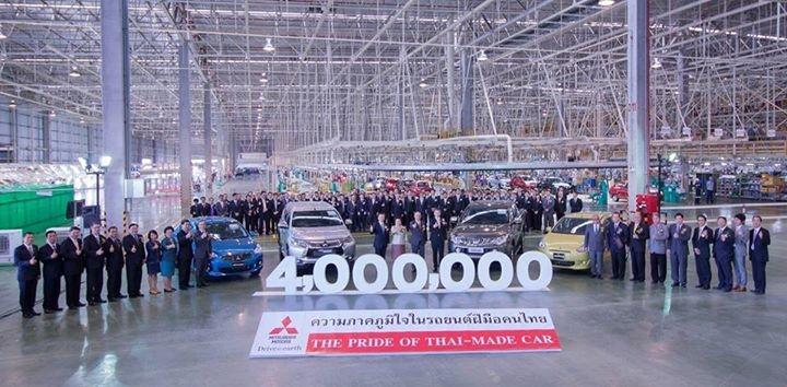 4-миллионный автомобиль