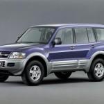 Отзывы Mitsubishi Pajero Wagon (Мицубиси Паджеро Вагон)