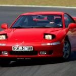 Отзывы о Mitsubishi 3000 GT