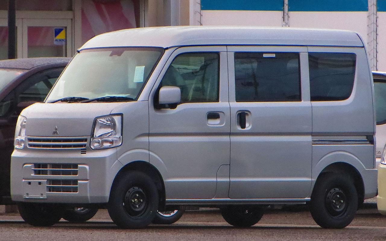 Mitsubishi Bravo Super, Мицубиси Браво Супер