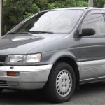 Mitsubishi Chariot (Мицубиси Шариот)