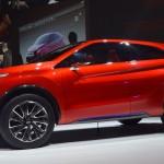 Mitsubishi Concept XR-PHEV II – новинка от Мицубиси скоро покорит мир