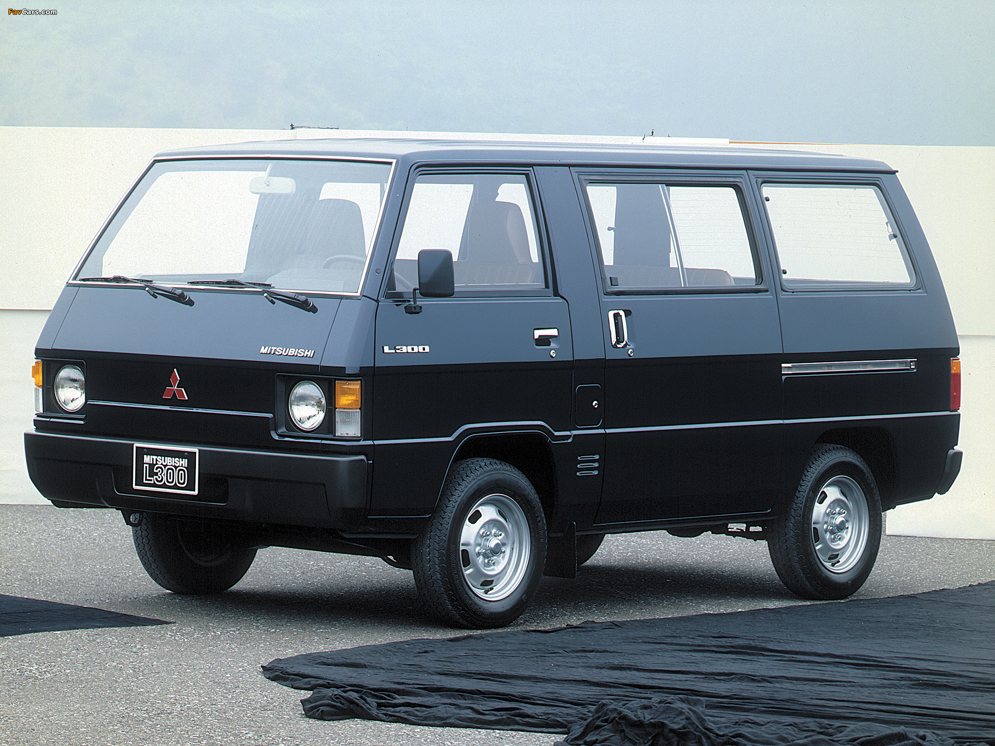 Mitsubishi L300, Mitsubishi Delica, Мицубиси л 300, Мицубиси Делика