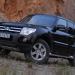 Новых Mitsubishi Pajero больше не будет
