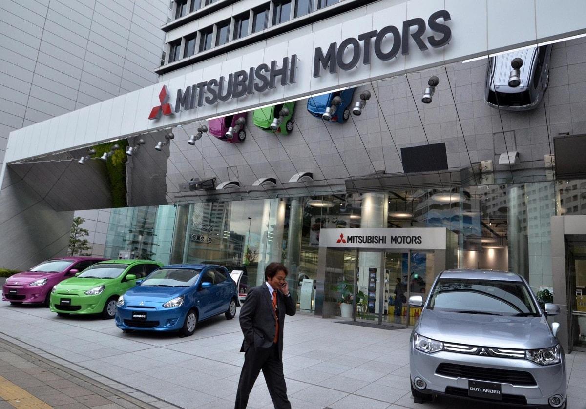 Peugeot Citroën Mitsubishi Automotive Rus, завод Мицубиси в России