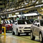 Где собирают автомобили Mitsubishi? Завод Мицубиси