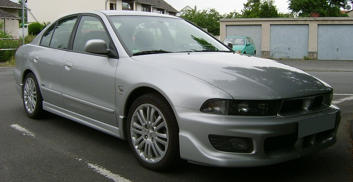 Mitsubishi Aspire, Митсубиси Аспире, Мицубиси Аспире
