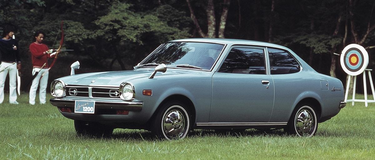 Mitsubishi-Lancer 1