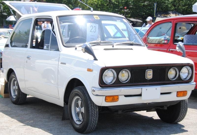 Mitsubishi Minica 2, Митсубиси Миника 2, Мицубиси Миника 2