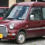Mitsubishi Minica Toppo (Мицубиси Миника Топпо)