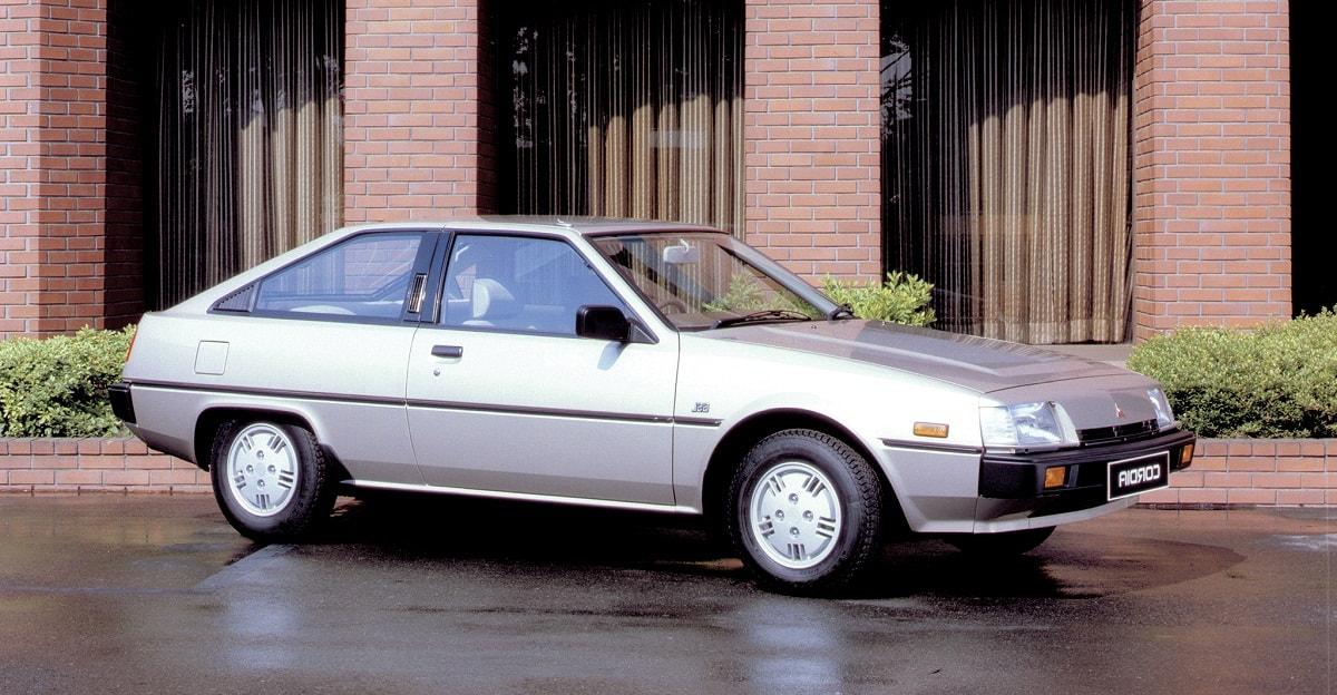 Mitsubishi Cordia, Митсубиси Кордия, Мицубиси Кордия