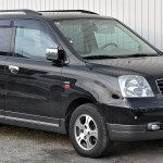 Mitsubishi Dion (Мицубиси Дион)