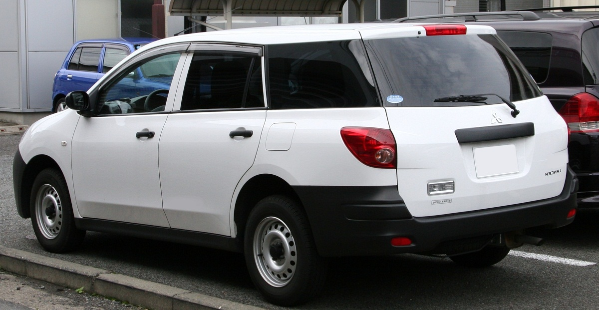 Mitsubishi Lancer Cargo, Митсубиси Лансер Карго, Мицубиси Лансер Карго
