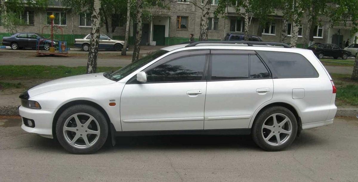 Mitsubishi Legnum, Мицубиси Легнум, Митсубиси Легнум