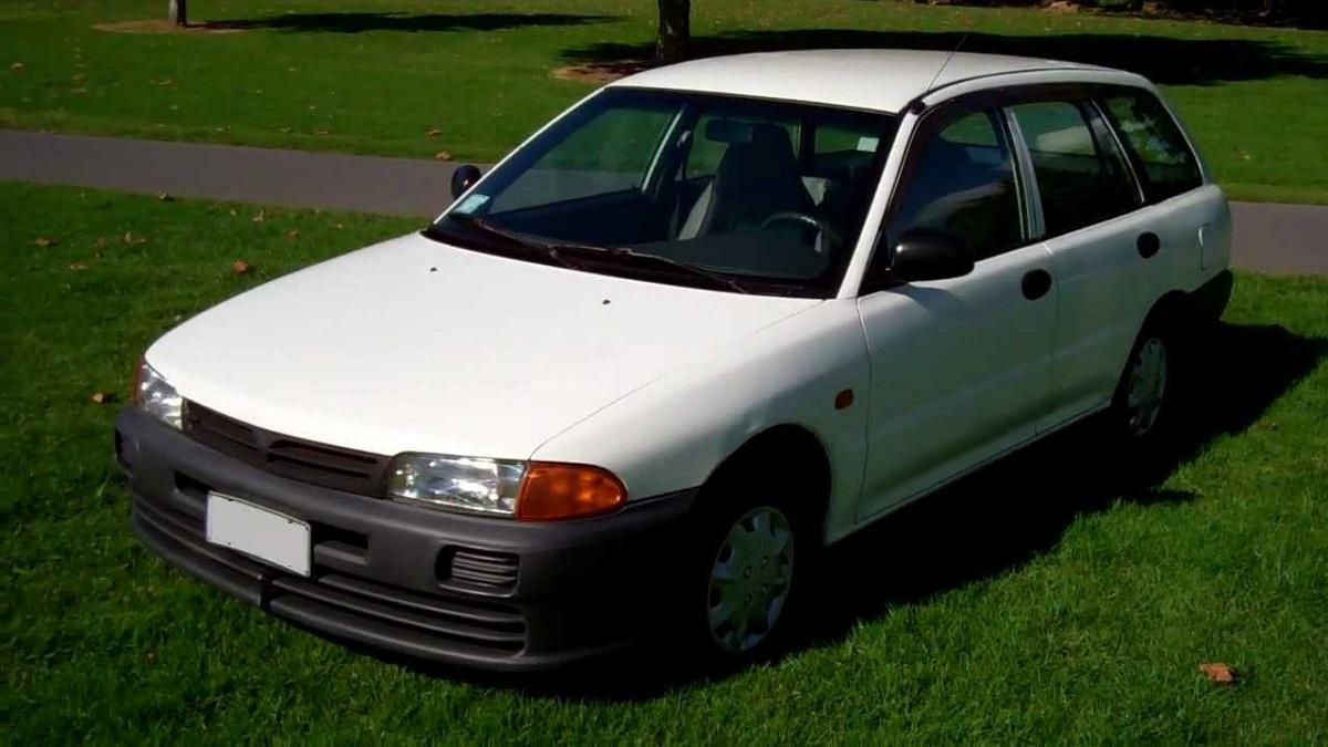 Mitsubishi Libero, Мицубиси Либеро, Митсубиси Либеро