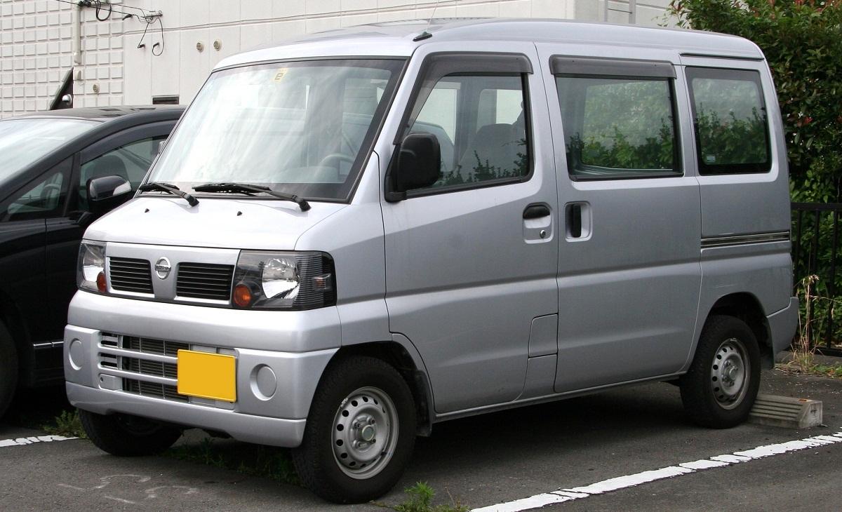 Mitsubishi Minicab, Мицубиси Миникаб, Митсубиси Миникаб