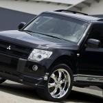 Mitsubishi Pajero 3 двери (Мицубиси Паджеро 3 двери – Metal Top)