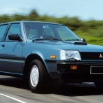 Mitsubishi Tredia (Мицубиси Тредиа)