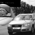 Водитель из Англии нашел способ не платить штрафы в Германии