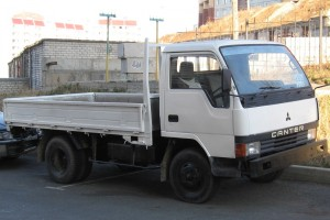 Mitsubishi Canter, Мицубиси Кантер, Митсубиси Фузо Кантер