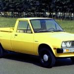 Mitsubishi L200 1986 (Мицубиси Л200 1986)