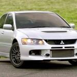 Mitsubishi Lancer Evolution 2 (Мицубиси Лансер Эволюшн 2)