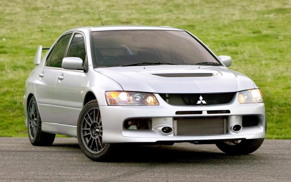 Mitsubishi Lancer Evolution 2, Мицубиси Лансер Эволоюшн 2, Митсубиси Лансер Эволюшн 2