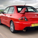 Mitsubishi Lancer Evolution 3 (Мицубиси Лансер Эволюшн 3)