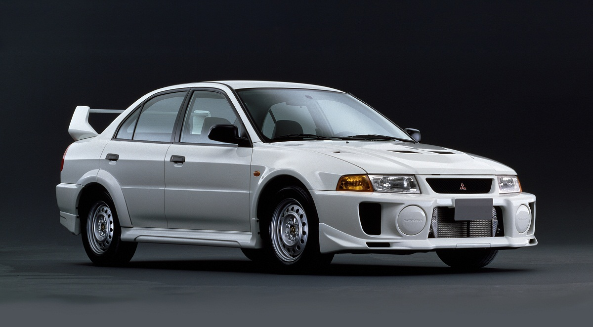 Mitsubishi Lancer Evolution 5, Мицубиси Лансер Эволюшн 5, Митсубиси Лансер Эволюшн 5