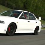 Mitsubishi Lancer Evolution 6 (Мицубиси Лансер Эволюшн 6)