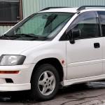 Mitsubishi RVR (Мицубиси РВР)