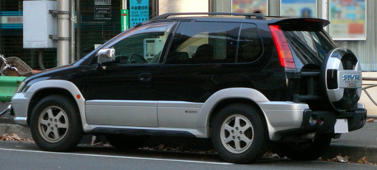 Mitsubishi RVR, Мицубиси РВР, Митсубиси РВР