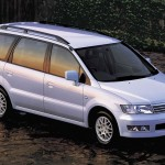 Mitsubishi Space Wagon (Мицубиси Спейс Вагон)