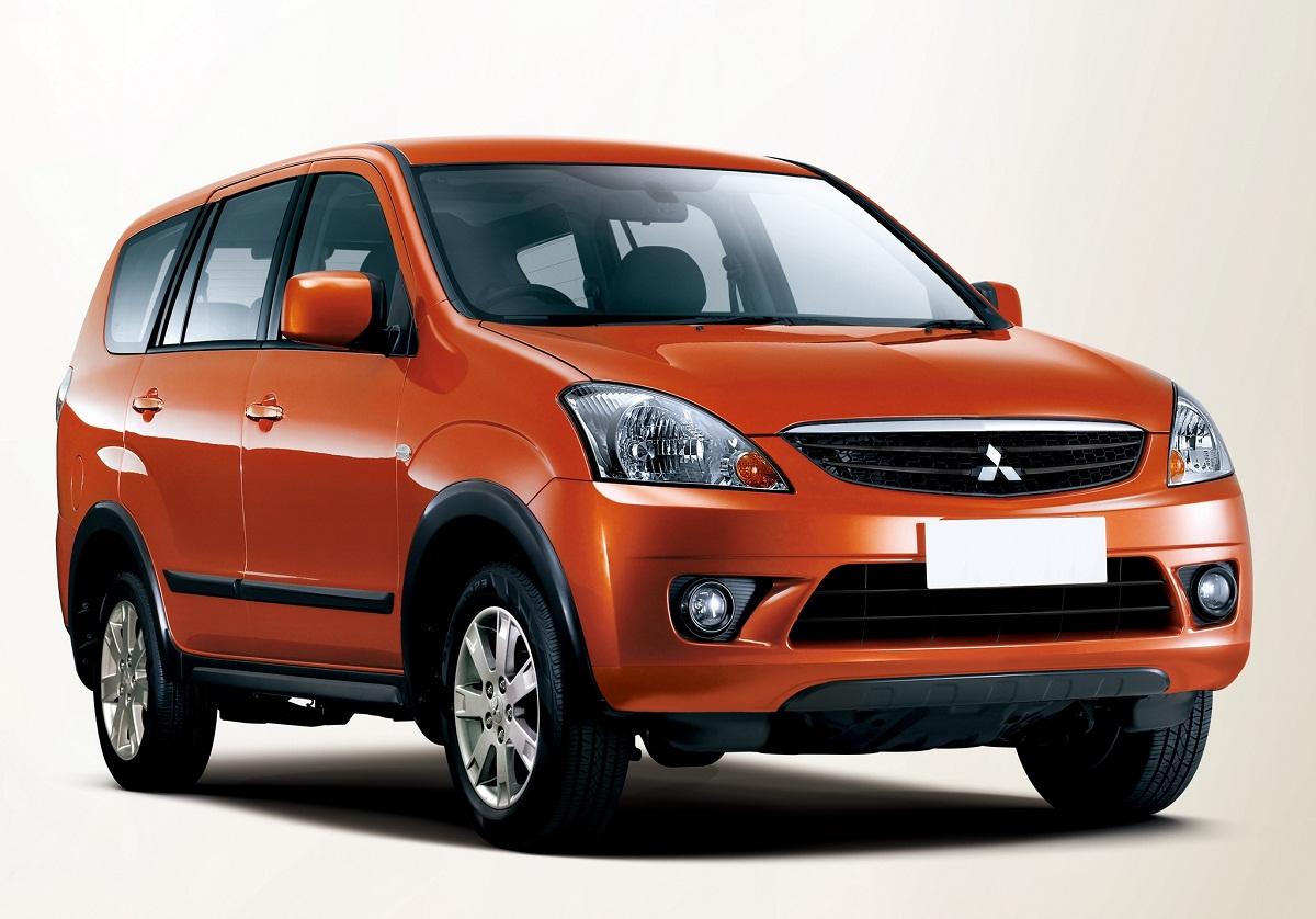 Mitsubishi Zinger, Мицубиси Зингер, Митсубиси Зингер
