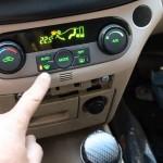 Что такое климат-контроль в автомобиле