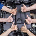 Ежедневное обслуживание автомобиля