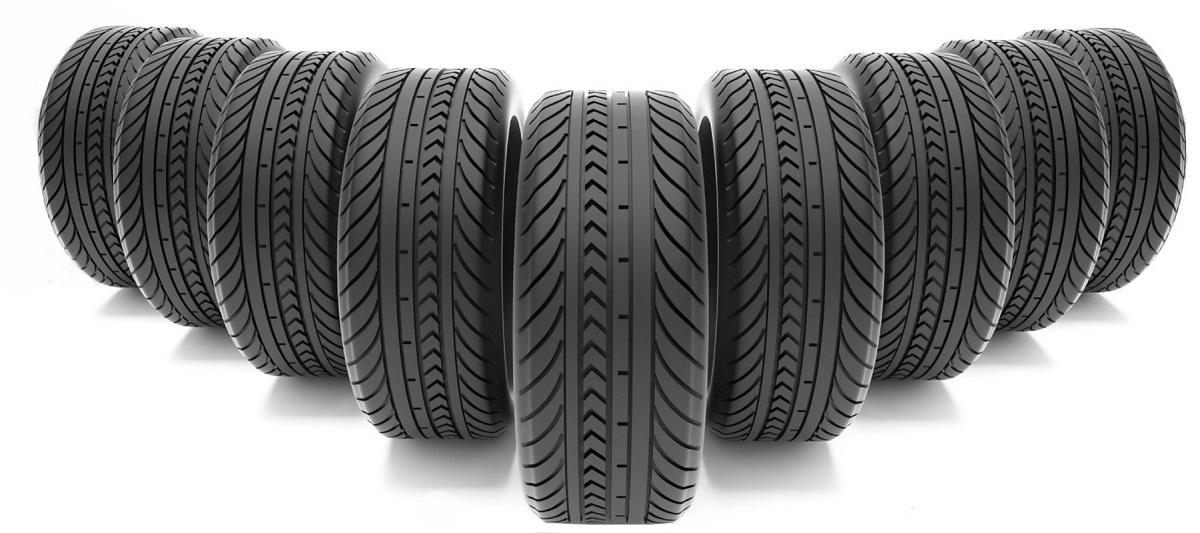 Автомобильные шины и их характеристики