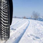 Как правильно выбрать зимние шины?