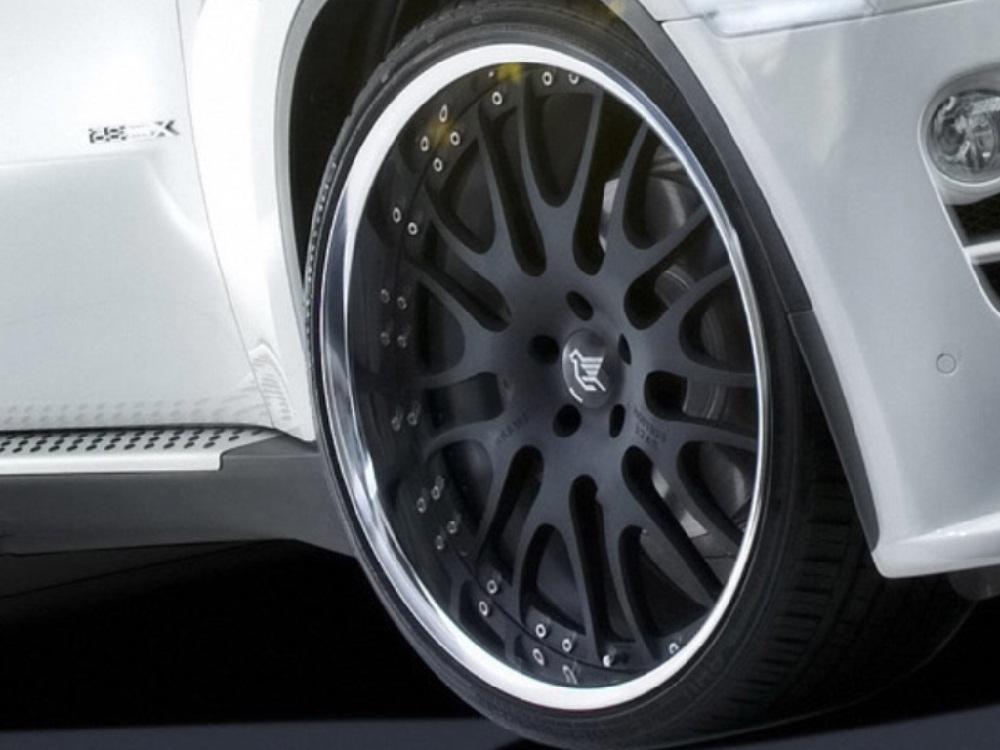 Диски легкосплавные колесные