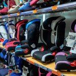 Как выбрать детское автомобильное кресло