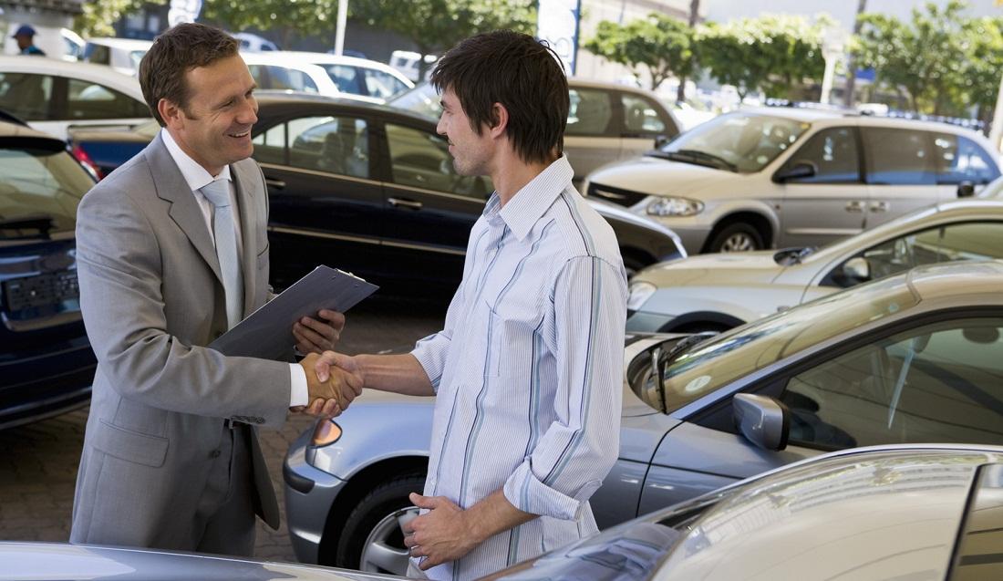 Оформление автомобиля после покупки