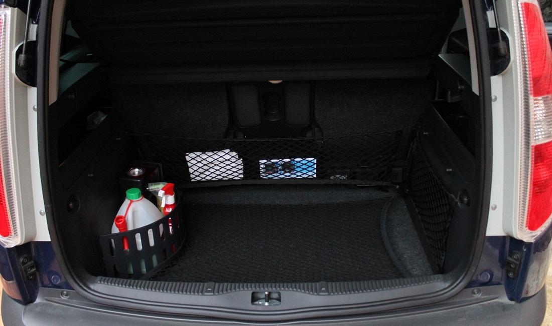 Порядок в багажнике
