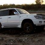 Вытащить машину из грязи