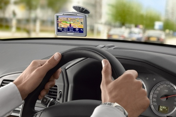 Автомобильный путеводитель, навигация в авто