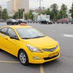 Исторические моменты развития такси северного округа Москвы
