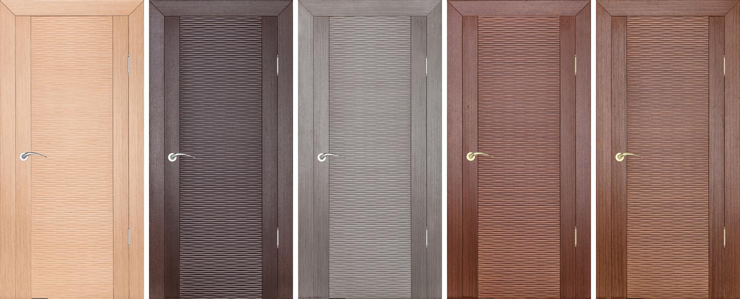 Купить межкомнатные двери Ростра в Минске