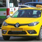 Перспективность службы такси в городе Мытищи