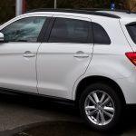 Mitsubishi ASX отзыв владельца